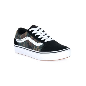 VANS  OLD SKOOL COMFYCUSH WOODLAND