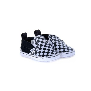 VANS  INFANT SLIP ON CRIB