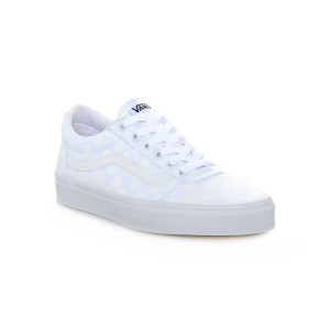 VANS  WARD CHECKERBOARD W
