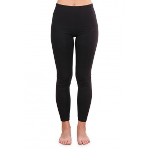 YOGO NERO LEGGINGS