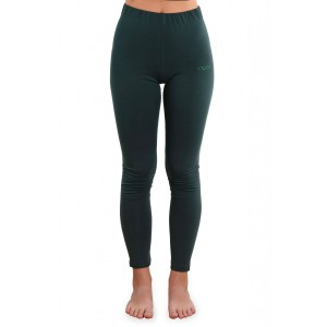 YOGO VERDE LEGGINGS