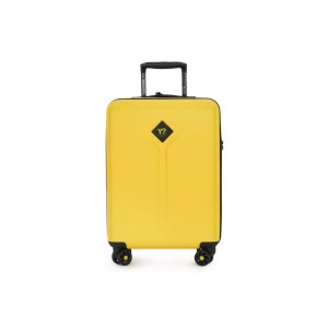 Y NOT GIALLO TROLLEY