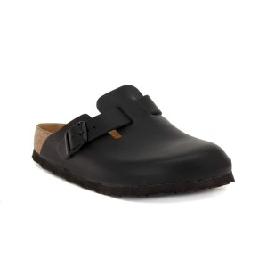 BIRKENSTOCK BOSTON BLACK calz s