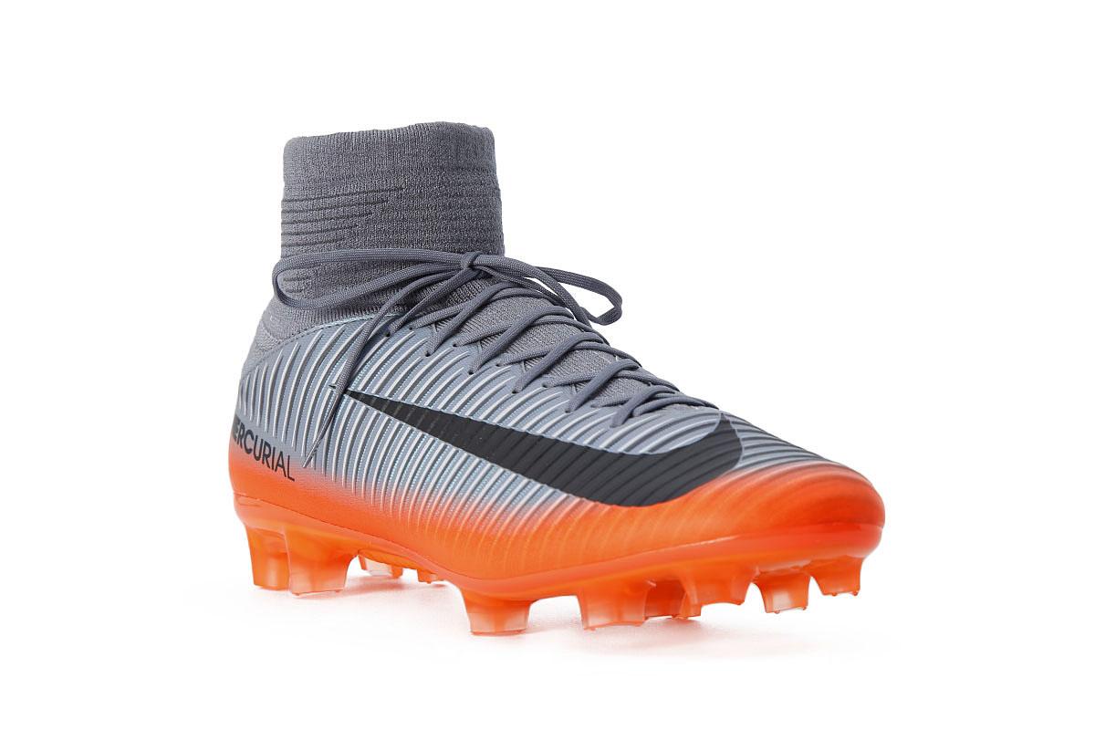 Nike Mercurial Veloce III DF Cr7 Fg, Scarpe da Calcio Uomo