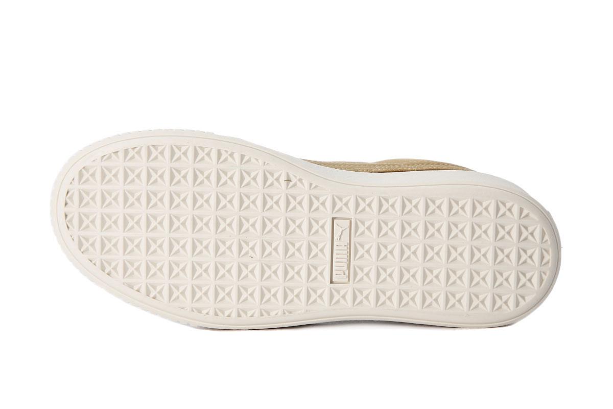 puma basket platform cv